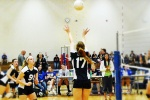 Oahe Volleyball